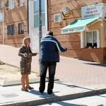 Vecinos de varias de Lucena, Córdoba  denuncian la existencia de una plaga de ratas