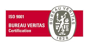 Certificado de control de plagas - certificado 9001