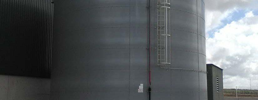 Desinfección de sistemas contra incendio para prevención de legionella