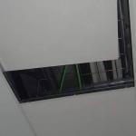 Plaga de ratas en forjado sanitario en edificio de Córdoba