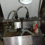 Desinfección de cámaras frigoríficas contra bacterias, gérmenes y virus